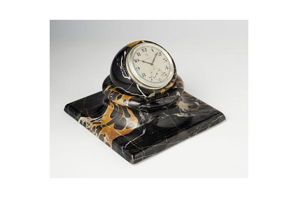 Vintage Cartier Clock New York, circa 1940